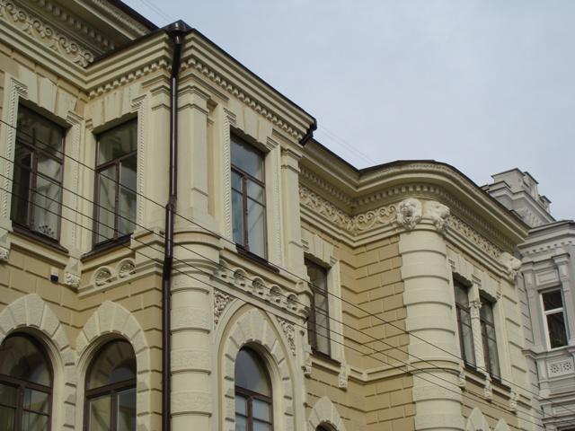 Fasado Renovacija