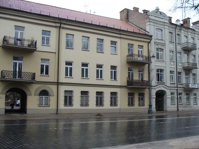 Renovavimo Darbai - Fasado Plovimas, Tinkavimas Ir Dažymas