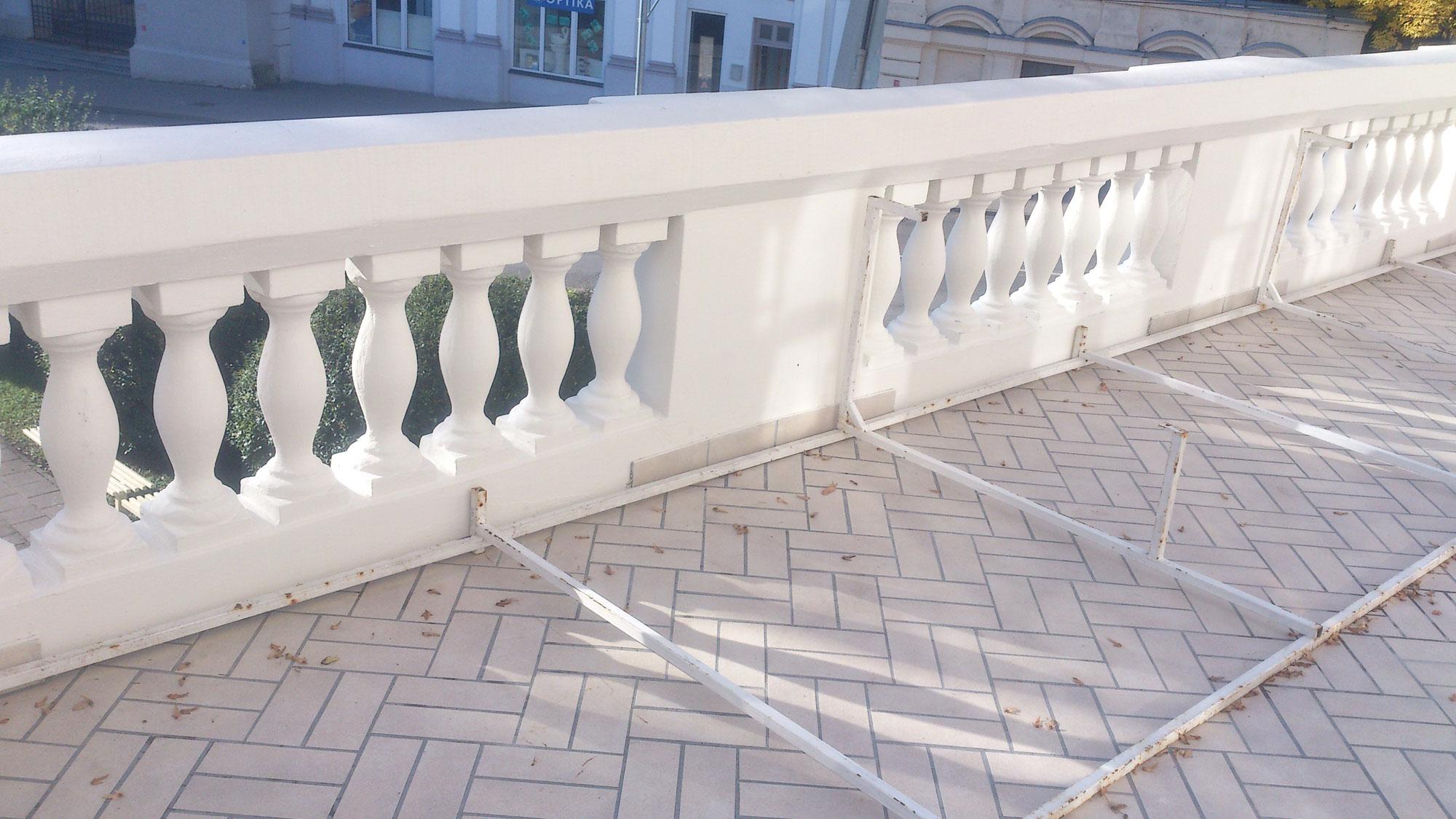 Renovavimo Darbai - Fasado Plovimas, Tinkavimas, Dažymas