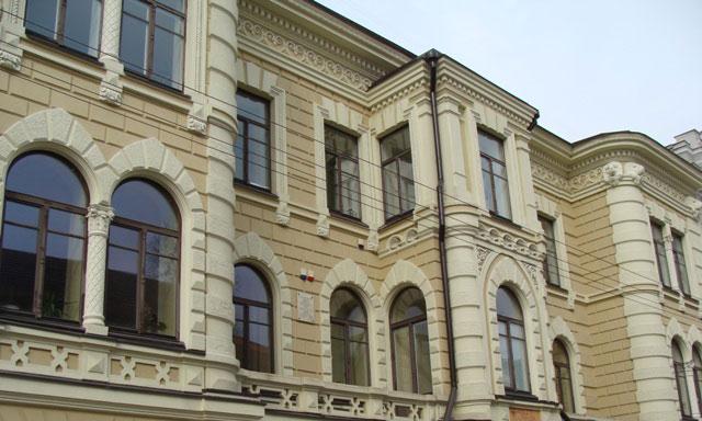 Fasado Renovavimas – Fasado Plovimas, Tinkavimas Ir Dažymas