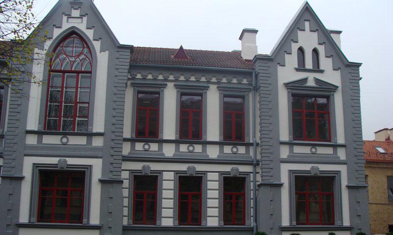 Fasado Renovacija – Tinkavimas, Armavimas, Dažymas