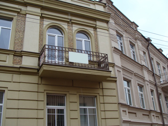 Remonto Darbai. Fasado Renovacija – Tinkavimas, Dažymas