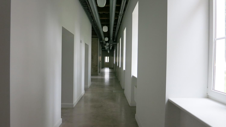 "Apdailos Darbai (Sapiegos ""Vilnius Tech Park"")"